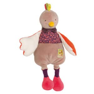 Hen doll - Les Cousins - Moulin Roty