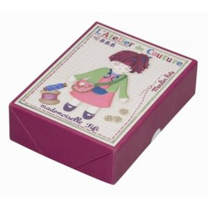 box of m. fifi make your own kit