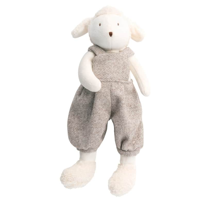 Little Albert - La grande famille - soft toys - Moulin Roty toys Australia