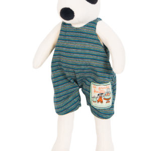 Little Julius – La Grande Famille – Moulin Roty