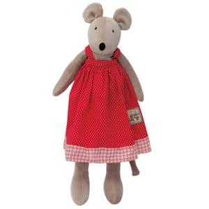Parent Nini - La Grande Famillie - soft toys, plush toys, baby toys - Moulin Roty toys Australia