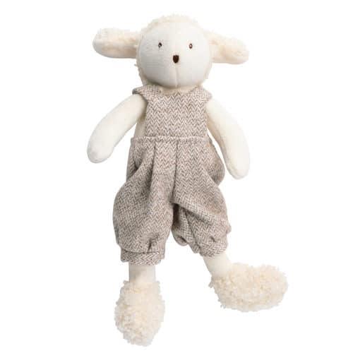 soft toys, stuffed toys, plush toys, Moulin Roty, La Grande Famille, Albert