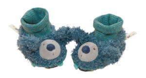 Les Zazous koala slippers