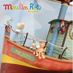 Moulin Roty Les Petits 2013 Catalogue