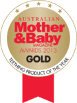 M&B_Awards2013_TeethingProd_GOLD