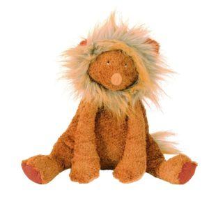 Roudoudou the lion