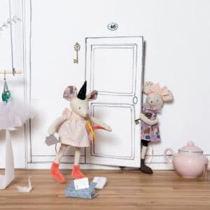 Il etait une fois - Memoire d'enfant - Moulin Roty toys Australia