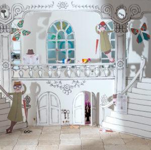 Games and novelties - les petites merveilles - Moulin Roty toys Australia