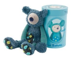 Les Zazous koala doll - Molin Roty