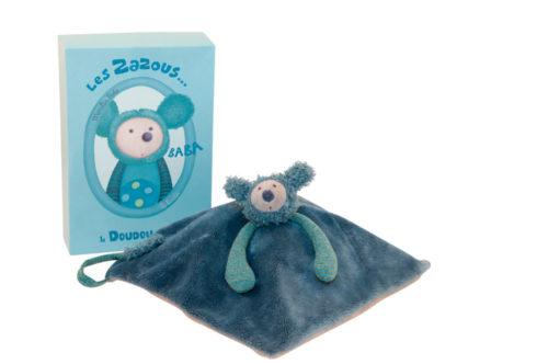 Les Zazous koala comforter