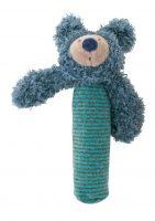 Les Zazous koala squeaky toy - Moulin Roty