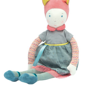 Mademoiselle doll – Moulin Roty