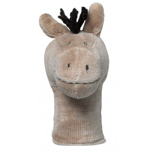 Barnabe finger puppet - Moulin Roty