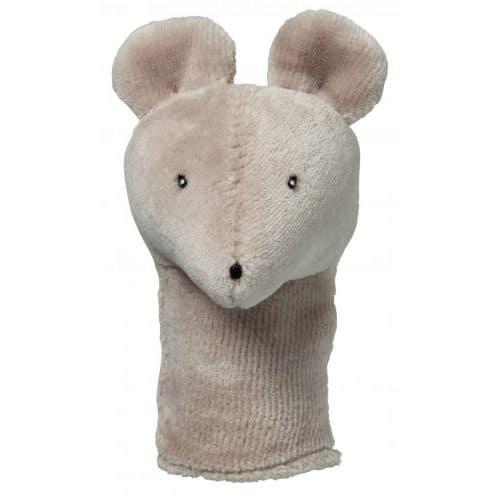 Finger puppets - La Grande Famille - Moulin Roty