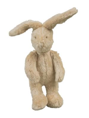 Lola rabbit rattle
