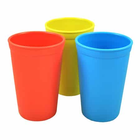 Set of 3 tumblers - Re-Play