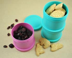 snack - stack