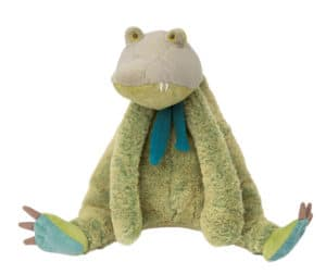 Crocro the crocodile - Moulin Roty