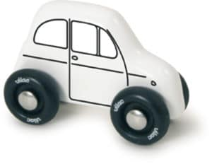 Mini 500 wooden car - Vilac