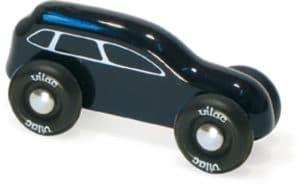 Mini tout terrain wooden car - Vilac