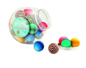 Bouncy balls - Moulin Roty