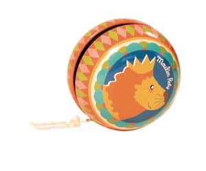 metal yo-yo - Moulin Roty