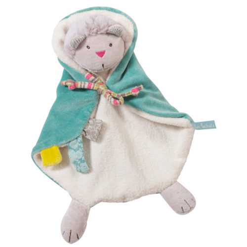 Pachats cat comforter - Moulin Roty