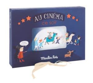 Cinema box - Moulin Roty
