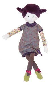 Madame Constance - Moulin Roty