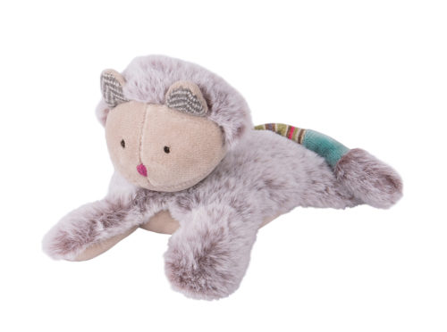 Les Pachats Jittery Cat - Moulin Roty