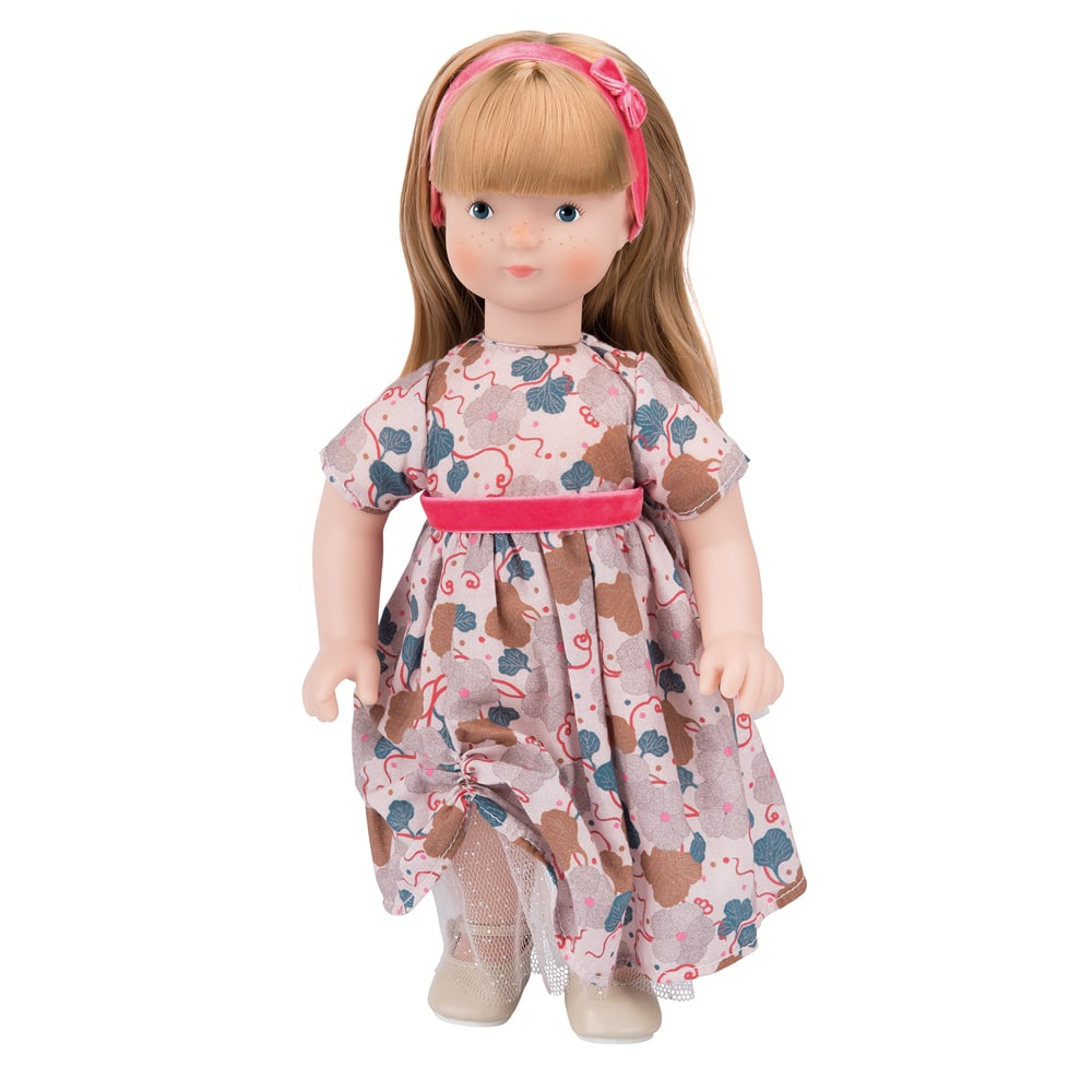 Alice doll - ma poupee - Moulin Roty