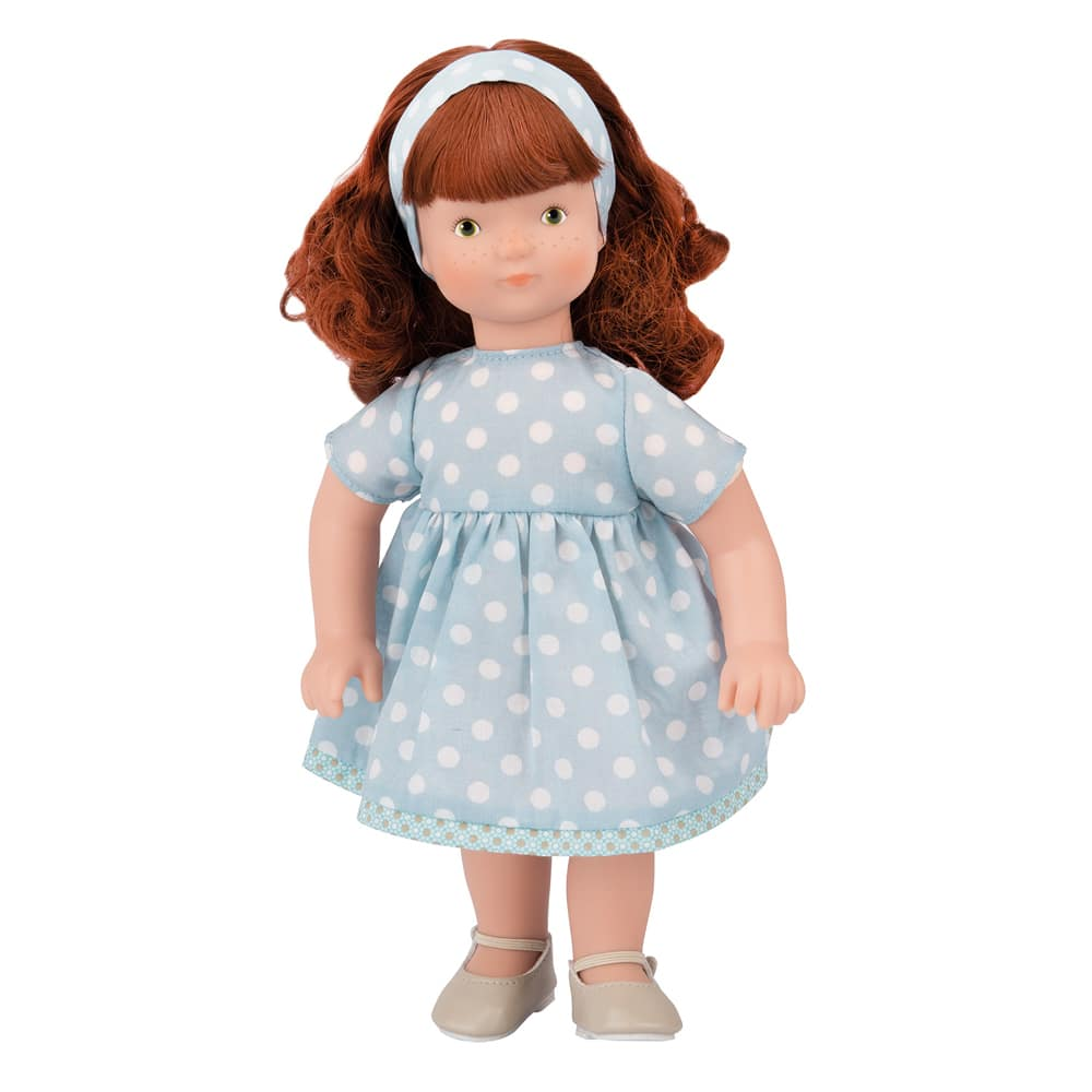 Louise doll - ma poupee - Moulin Roty