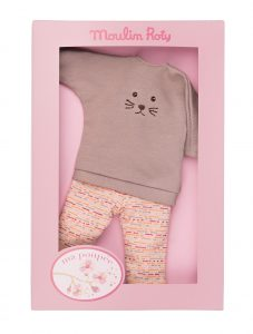 Ma Poupee jumper set - Moulin Roty