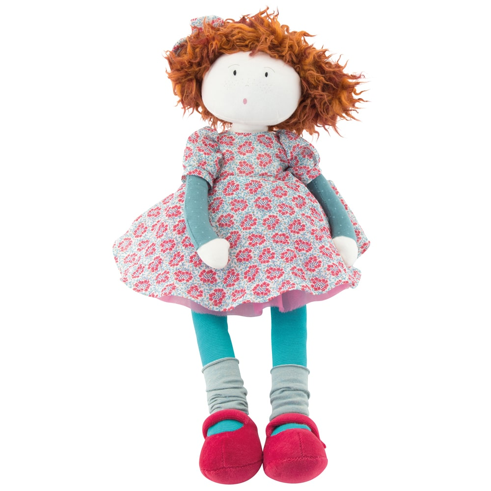Fanette doll - Moulin Roty