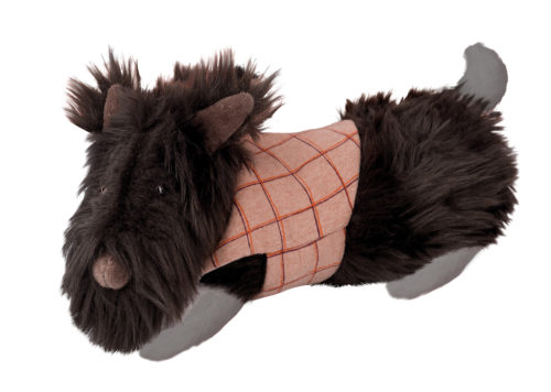 Les Coquettes Oscar the dog - Moulin Roty