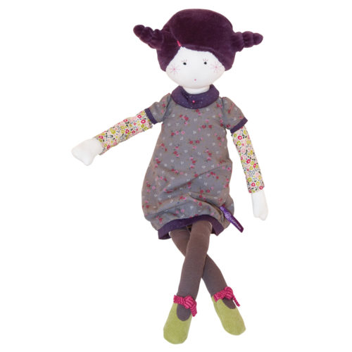 Madame Constance doll - Moulin Roty