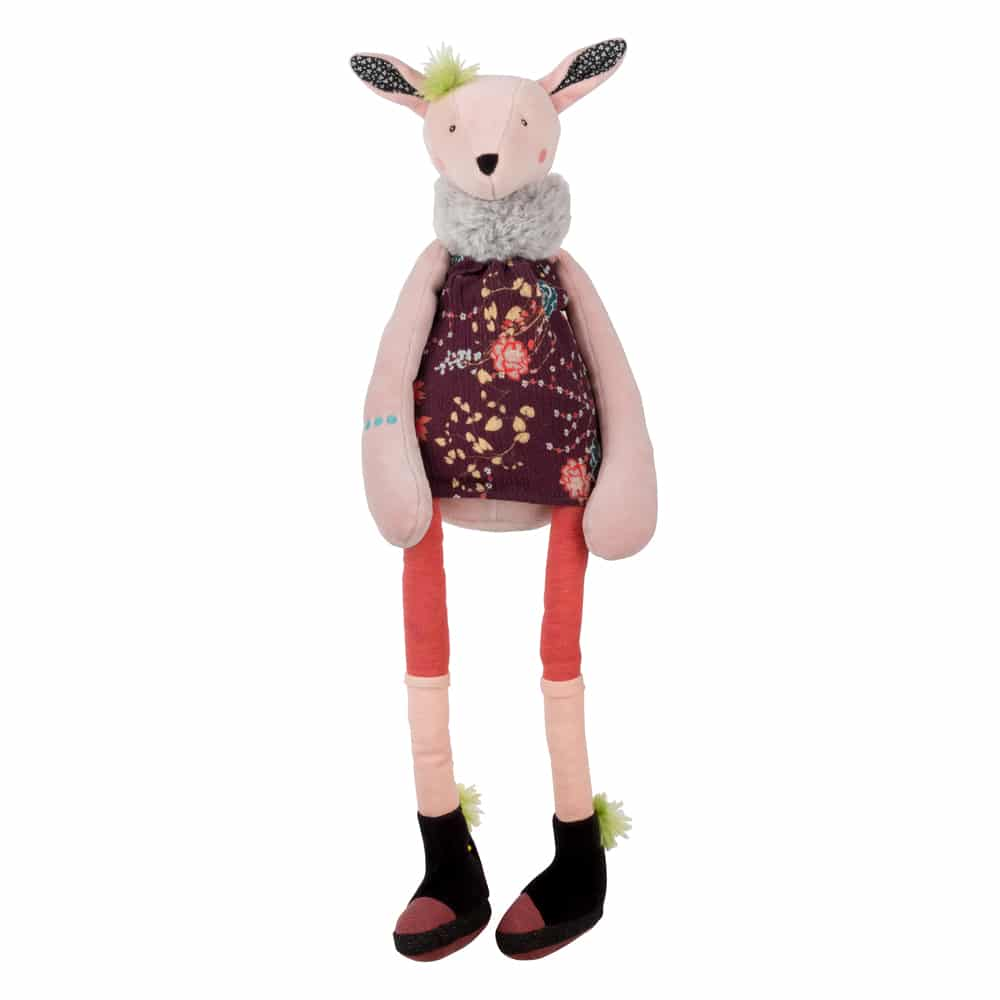 Olive the deer - Broc n' Rolls - Moulin Roty
