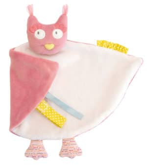 Mouli Roty, Mademoiselle et Ribambelle, comforters