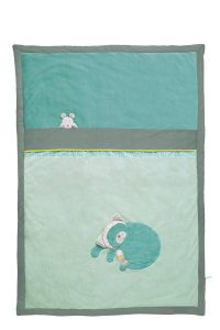 Moulin Roty, baby quilt, Les Pachats