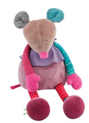 large mouse doll - Les Jolis pas Beaux