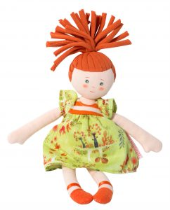 small Pomme doll - Ma Poupee - Moulin Roty