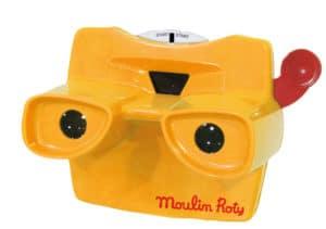 les histoires du soir - 3D viewer - Moulin Roty