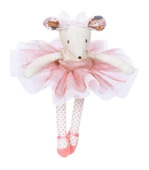 ballerina doll mouse