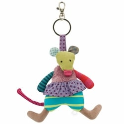 Les Jolis mouse key ring MOU629924