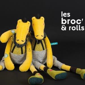 Les Broc n Rolls - Moulin Roty