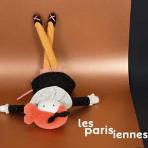Les Parisiennes - Moulin Roty