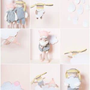 Les Petits Dodos - Moulin Roty
