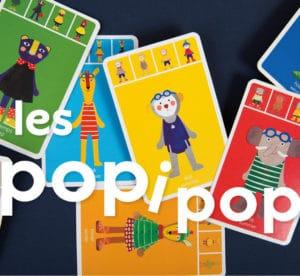 Les Popipop - Moulin Roty